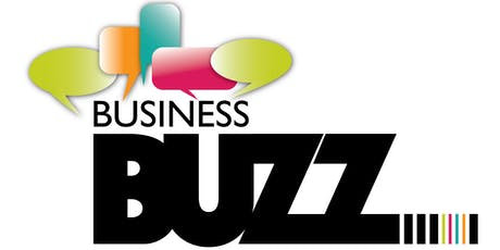 Business Buzz - Northampton tickets