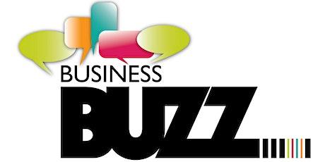 Business Buzz - Northampton tickets