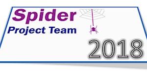2019.MAR - Capacitação em Spider Project - SPU