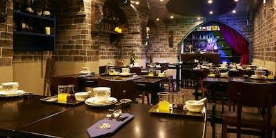 The Potion Room - Thursday 13 December - 6pm