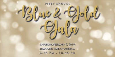 2019 Charger Foundation Gala