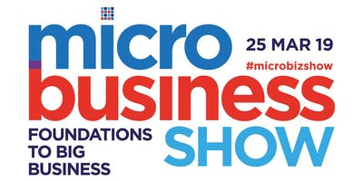The Micro Business Show Solihull 2019