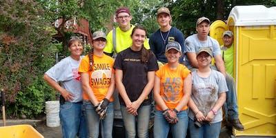 Sidekick Mission Trip 2019 - Hopkinsville, KY
