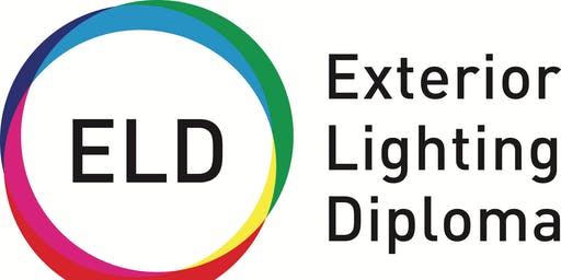 ILP Exterior Lighting Diploma Module A Autumn 2019