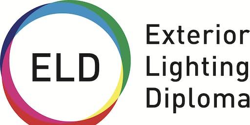 ILP Exterior Lighting Diploma Module C Autumn 2019