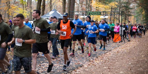 2019 CT Law Enforcement Officers Memorial Run 5K