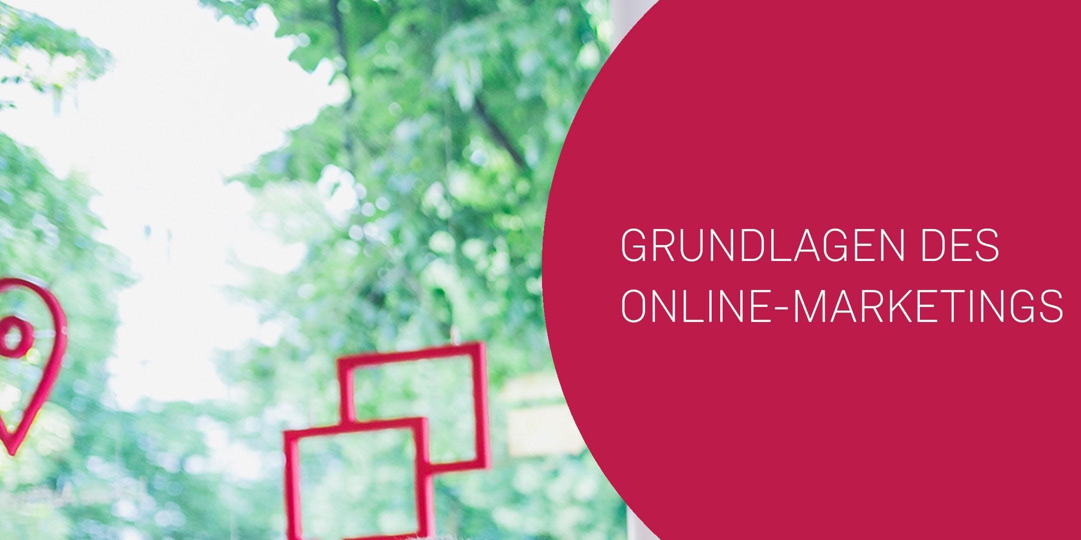Business-Frühstück: Grundlagen des Online-Mar