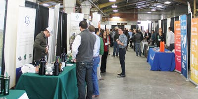 Cal Poly Agribusiness Management Club's Ag Showcase