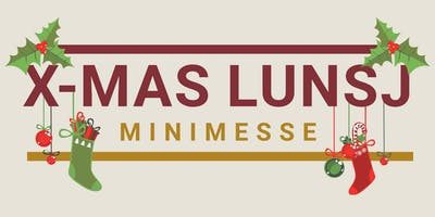 X-Mas Lunsj Minimesse - Lillehammer