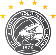 IBB Polonia London Volleyball Club logo