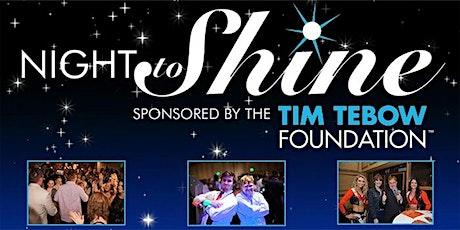 Night to Shine Fruitport, MI 2020 Guest Registration tickets