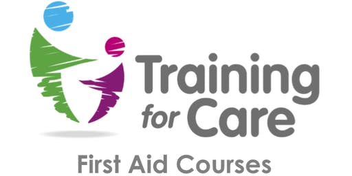 Paediatric First Aid (2 days)