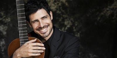 Pablo Sainz Villegas Masterclass