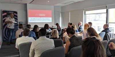 2e rencontre dela Table de concertation en littératie numérique du Québec