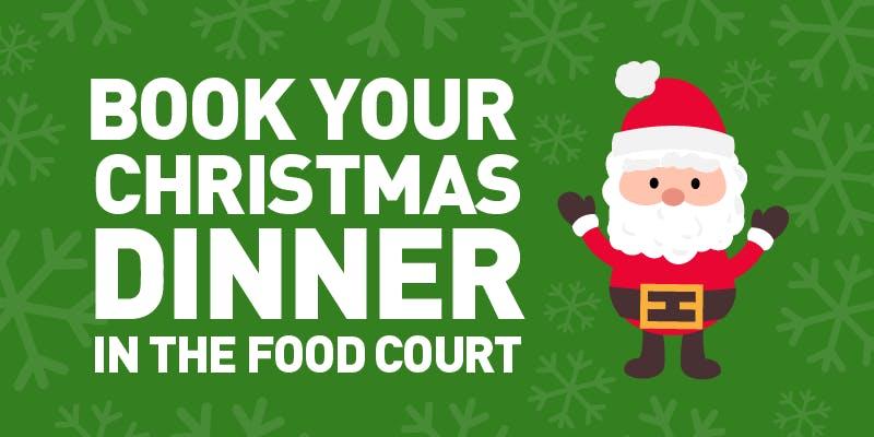 Leeds Beckett Christmas Dinner 2018 (Food Cou