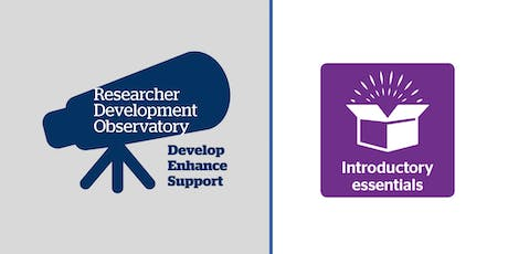 Open access, researcher IDs and research systems (Chelmsford) tickets