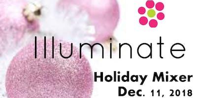 Illuminate Holiday Mixer