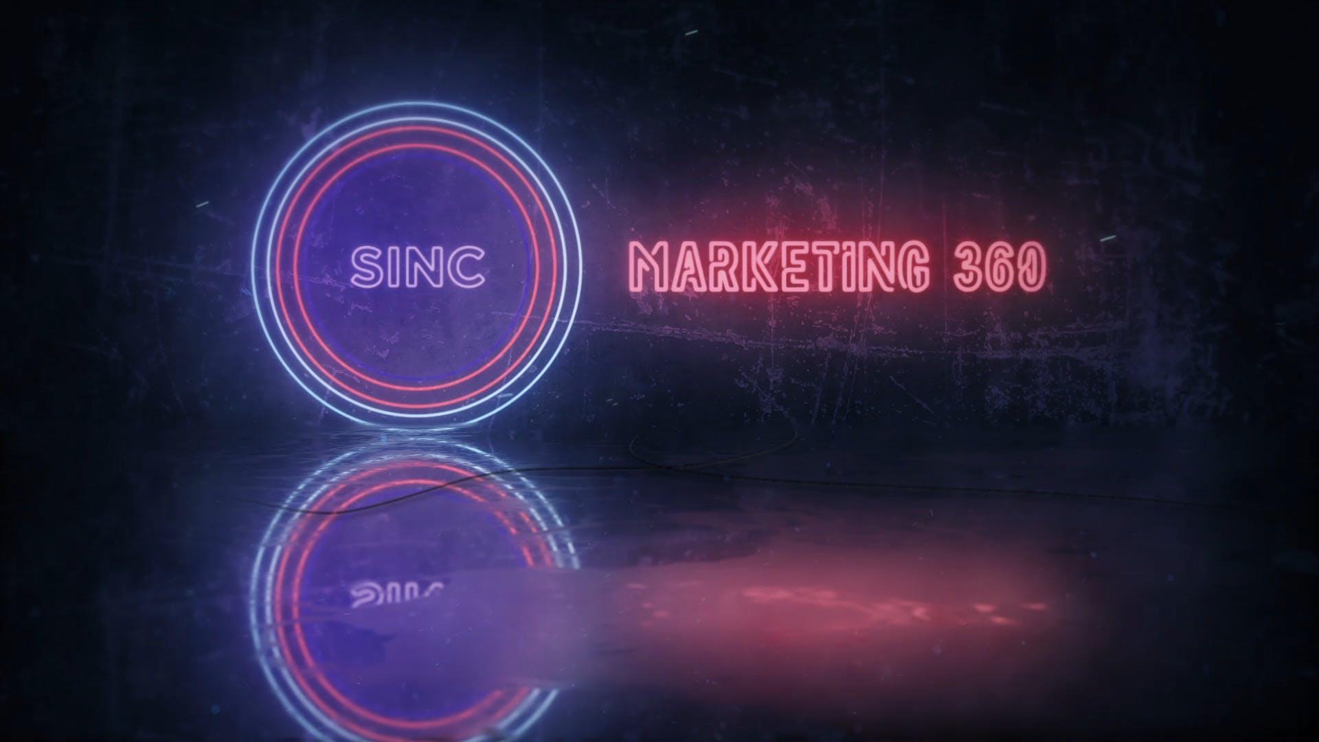 Marketing 360 #M360