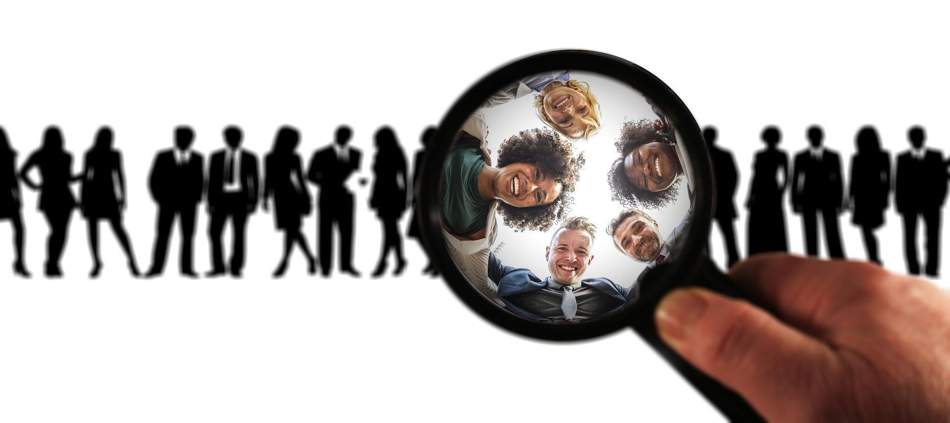 Finding Your Target Audience - Who Is Your BE