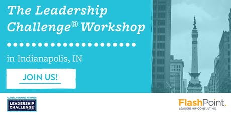 The Leadership Challenge® Workshop, August 2019 tickets