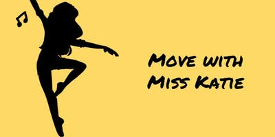 Move With Miss Katie