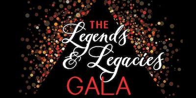 The Legends & Legacies Gala