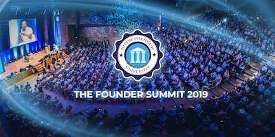 Entrepreneur University - The Founder Summit