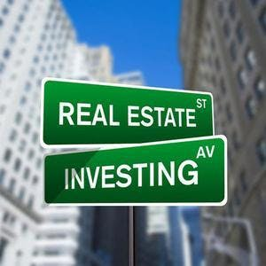 Copy of Real Estate Investing Introduction -