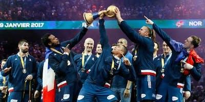 Les 6 pilliers de la performance durable illustrée par le handball français