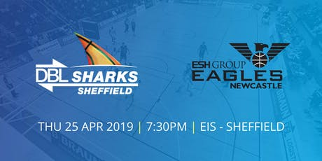 BBraun Sheffield Sharks Events | Eventbrite