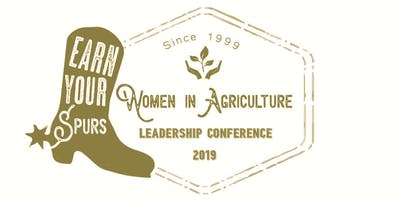 Women In Agriculture Leadership Conference 2019