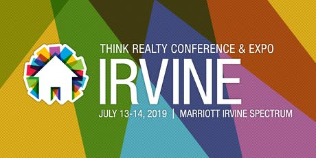 Think Realty Conference & Expo - Irvine 2019 tickets