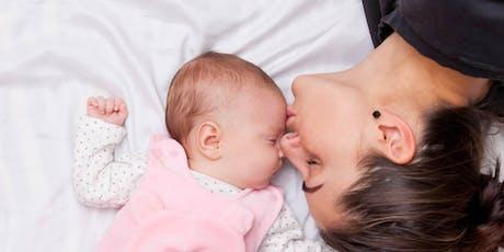Baby Care Basics from Henderson Hospital (2019) tickets
