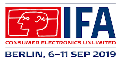 Meet mozaiq at the IFA 2019 in Berlin