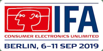 Meet mozaiq at the IFA 2019 in Berlin