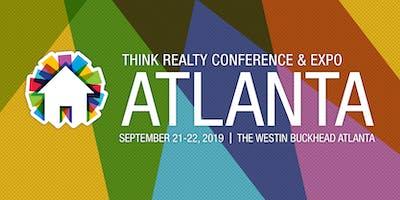 Think Realty Conference & Expo - Atlanta 2019