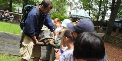 Summer Wild Adventure Program: Animal Antics Grades 2 & 3 Session 2