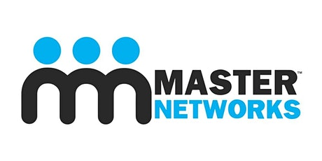 Master Networks - NYC Business Networking  tickets
