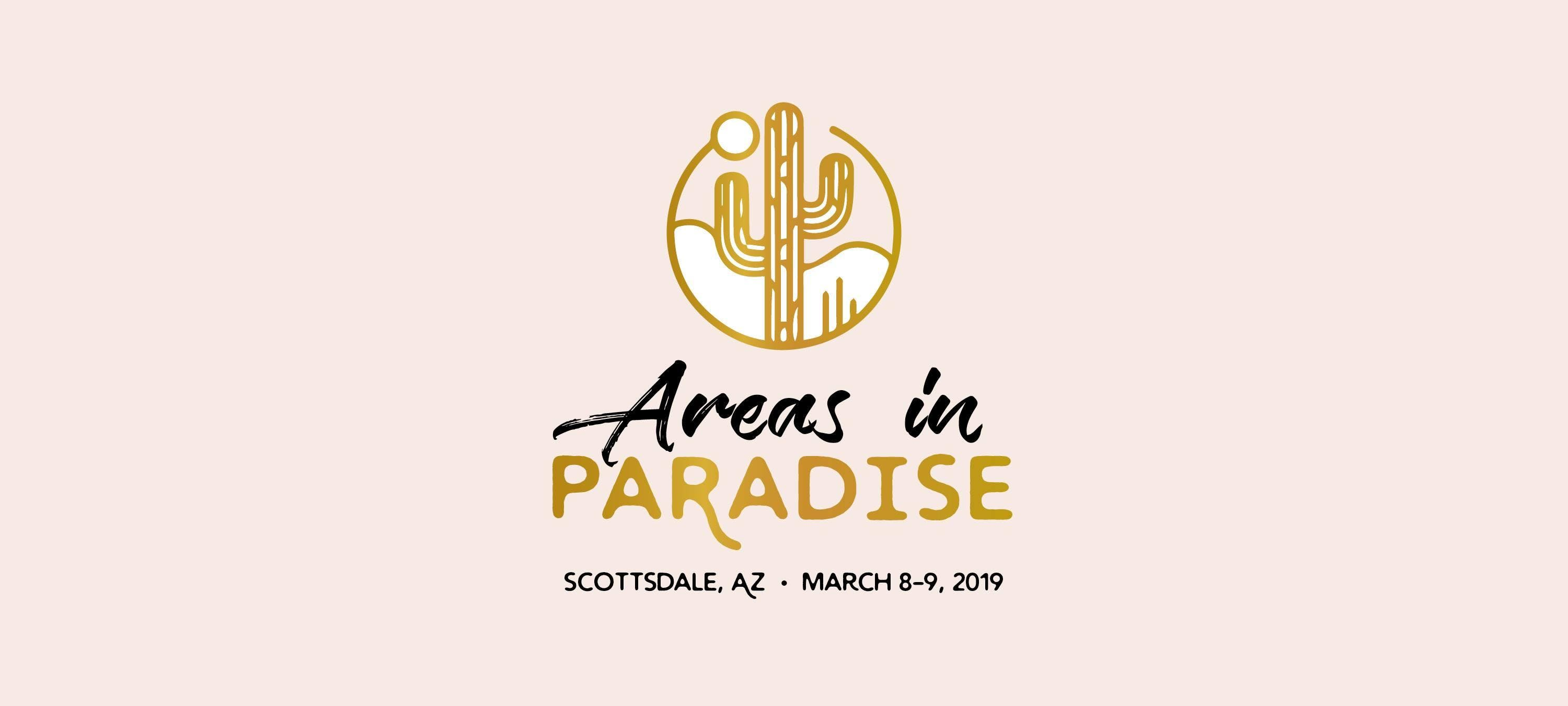 Areas In Paradise 2019