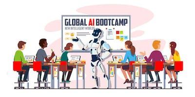 Global AI Bootcamp - Belgium