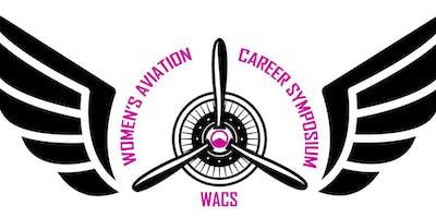 Women's Aviation Career Symposium- WACS