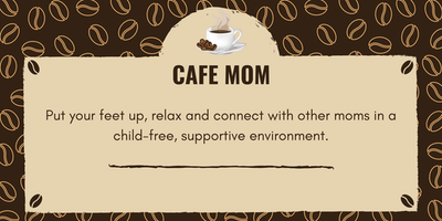 Cafe Mom