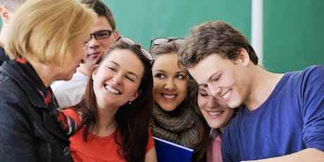 Bespoke Languages Tuition (BLT) - French, German, Spanish, Italian Lessons tickets