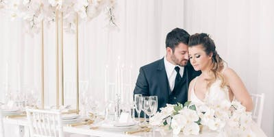 2019 Luxury London Bridal Show