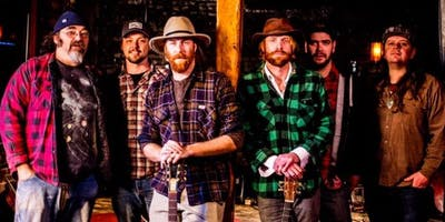 The Mallett Brothers Band w/ Say Darling [ Feat. Celia from Della Mae]