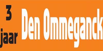 3 jaar Ommeganck