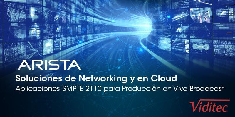 WORKSHOP - Soluciones de Networking y en Clou