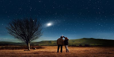 Perseid Meteor Shower Stargazing Event in the Brecon Beacons National Park