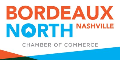 Membership Dues for the Bordeaux North Nashville Chamber of Commerce