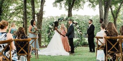 The Big Fake Wedding Washington D.C